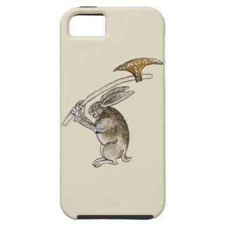 Killer Rabbit iPhone SE/5/5s Case