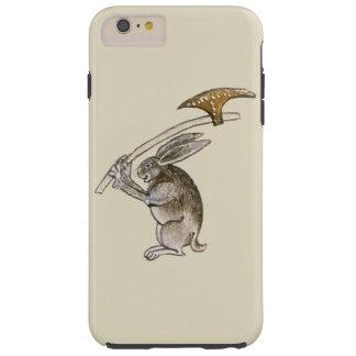 Killer Rabbit Tough iPhone 6 Plus Case