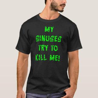 Killer Sinuses Tee