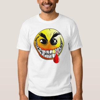 Killer Smiley T-shirt