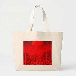 Killer Street Large Tote Bag