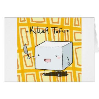 Killer_Tofu_by_Kirillee.jpg Card