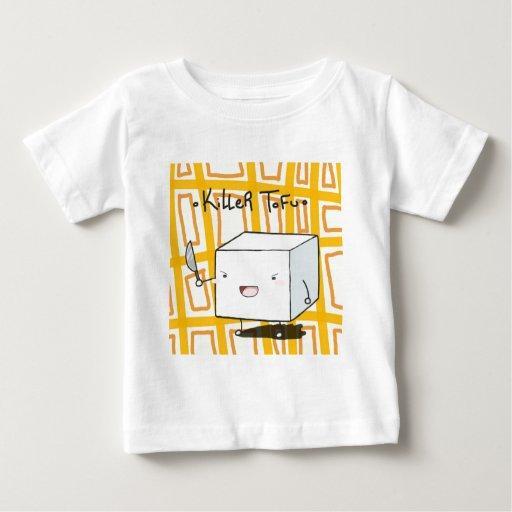 Killer_Tofu_by_Kirillee.jpg T-shirts