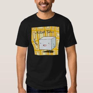 Killer_Tofu_by_Kirillee.jpg Tee Shirts