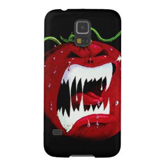 Killer Tomato Galaxy S5 Cover