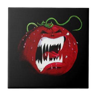 Killer Tomato Tile