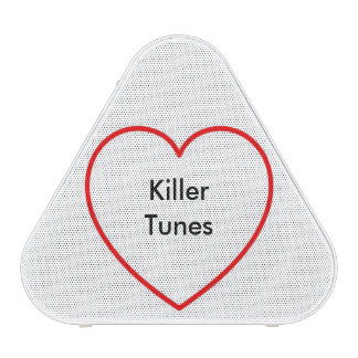 Killer Tunes Marble Speakers