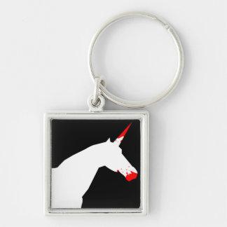 Killer Unicorns (Image Only) Keychain