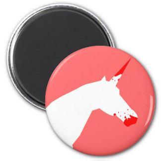 Killer Unicorns (Image Only) Magnet