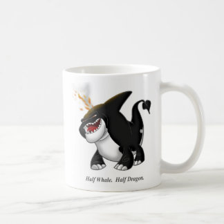 Killer Whagon Mug