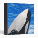 Killer Whale Binder