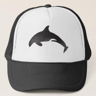 Killer whale (Blackfish) Trucker Hat