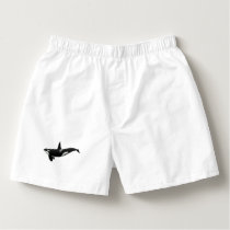 Killer Whale Boxers
