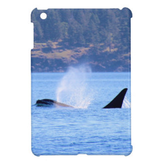Killer Whale Cover For The iPad Mini