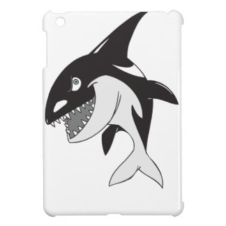 Killer Whale iPad Mini Covers