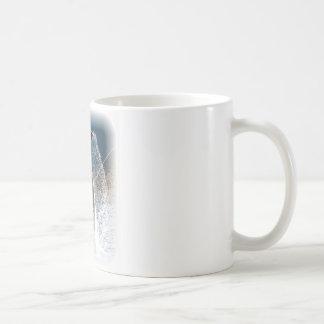 Killer Whale jumping Coffee Mug