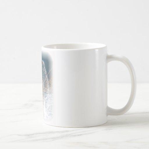 Killer Whale jumping Mug