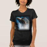 Killer Whale Jumping Tshirts