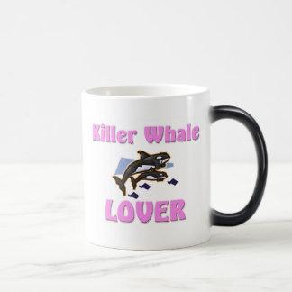 Killer Whale Lover Coffee Mug