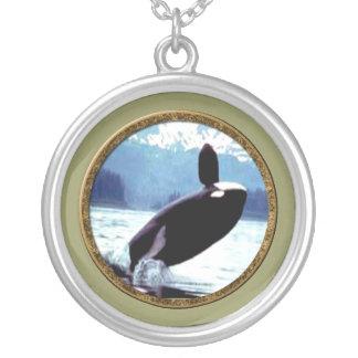 Killer Whale Custom Jewelry