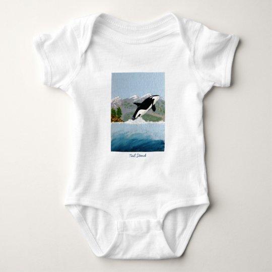 Killer Whale Shirt