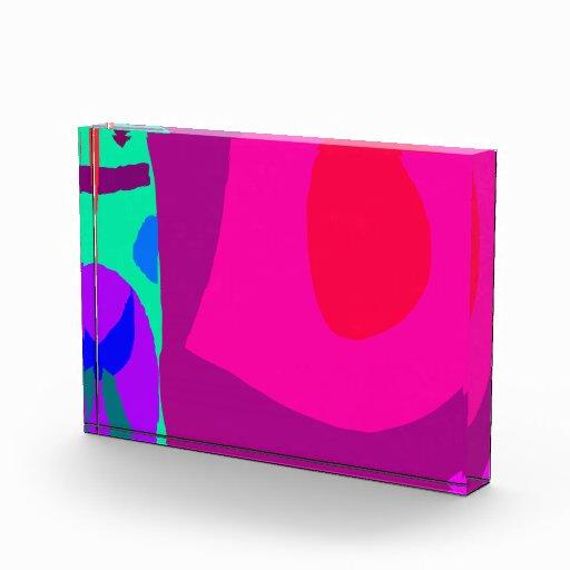 Killer Whale Sunspot Song Daylight 6 p.m. Acrylic Award