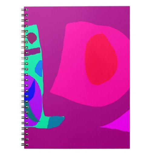Killer Whale Sunspot Song Daylight 6 p.m. Spiral Notebook