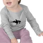 killer whale t shirts