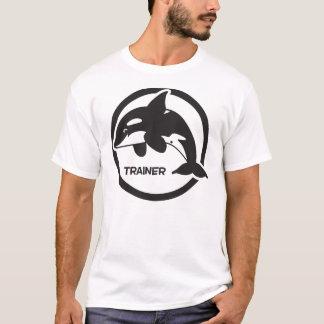 Killer Whale Trainer T-Shirt