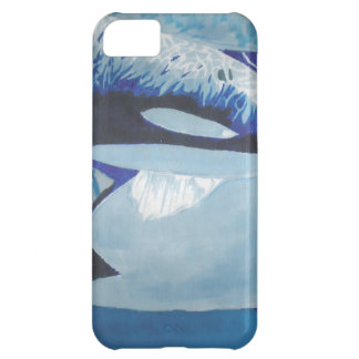 Killer Whales iPhone 5C Cover