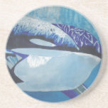 Killer Whales Coasters
