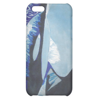 Killer Whales Case For iPhone 5C