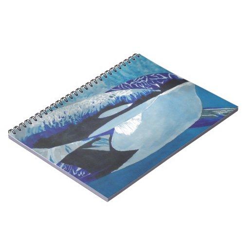 Killer Whales Journal