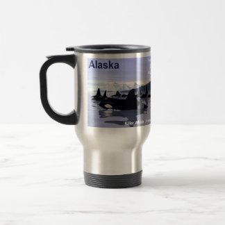 Killer Whales Mug