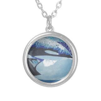 Killer Whales Custom Jewelry