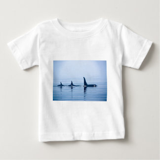 killerwhale or Orca of Vancouver Island T-shirts