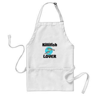 Killifish Lover Adult Apron