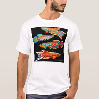 Killifishes T-Shirt