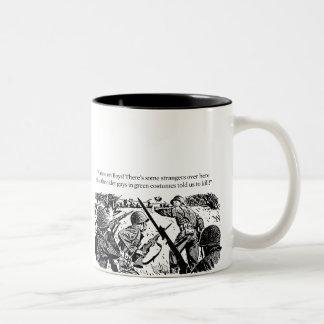 Killing Strangers Mug