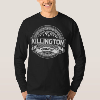 Killington Grey Dark T-Shirt