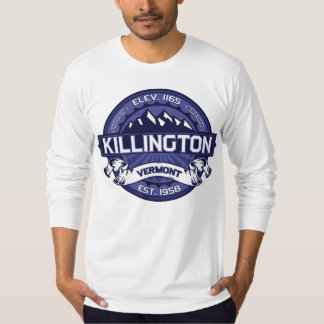 Killington Midnight Logo T-Shirt