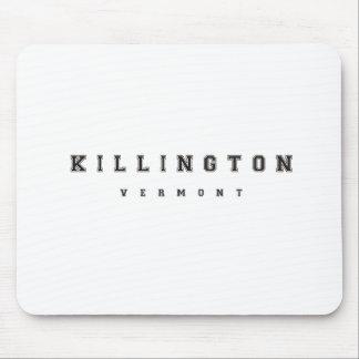 Killington Vermont Mouse Pad