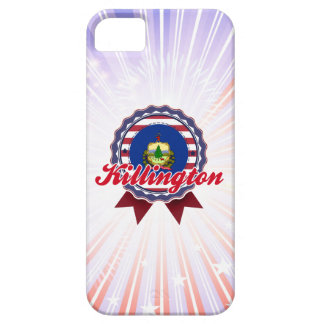 Killington, VT iPhone 5 Cases