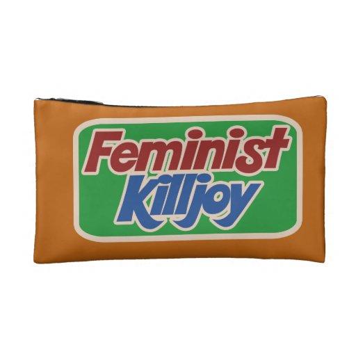 Killjoy feminista