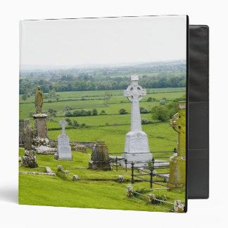 Killkenny, Ireland. The dramatic Spectacle of 3 Ring Binder