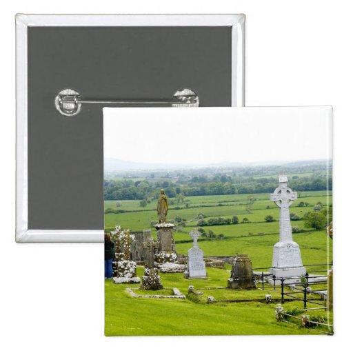 Killkenny, Ireland. The dramatic Spectacle of Pin