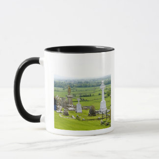 Killkenny, Ireland. The dramatic Spectacle of Mug