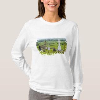 Killkenny, Ireland. The dramatic Spectacle of T-Shirt