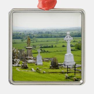 Killkenny Irlanda El espectáculo dramático de Ornamente De Reyes