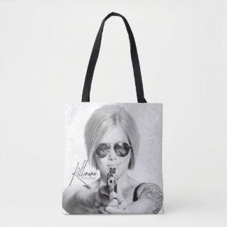 Killmore All Over Print Bag
